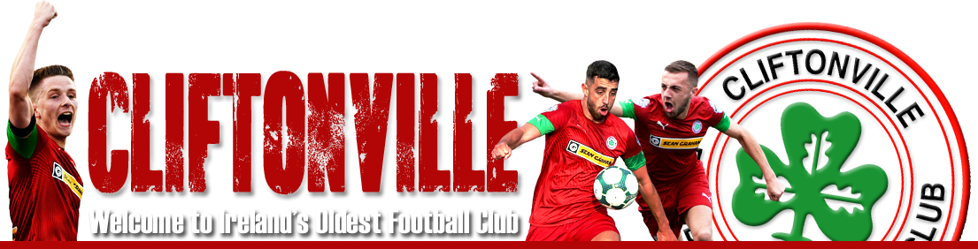 Cliftonville Football Club » Fixtures and Results